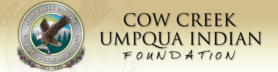 Cow Creek Umpqua Indian Foundation